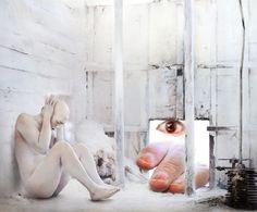 Yuichi Ikehata (b. 1975, Chiba, Japan) - In Certain Place No.5, 2012  Photography