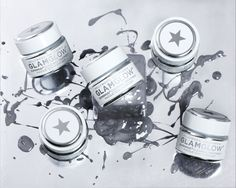 Sex up your Wednesday. #SUPERMUD #HELLOSEXY #GLAMGLOW