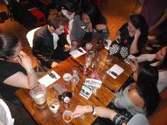 M&G do Nathan na celebração de Cinco de Mayo da @997now em San Francisco.