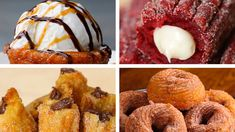 6 Delicious Recipes for Churro Lovers - YouTube
