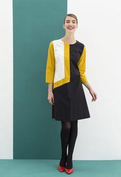 03c543150bd951 9 geweldige afbeeldingen over jurk 40 jaar - Dress patterns