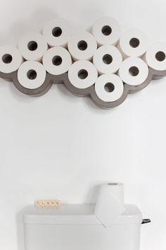 Mobilier et objets déco en béton par Lyon Béton
