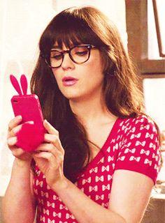 "Ha ha, so adorable! ""It's a phone."" (:"