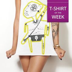 Shaman Graffiti: being feminine with a male tee! #shopping #guy #girl #swag #tshirt #yellow #doodle #style #picoftheday #fashiondiary #ootd #mylook