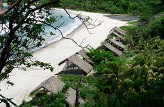 Nicaragua Photos and San Juan del Sur Pictures, Morgan´s Rock