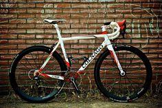 Essa é muito top! #Colnago #Bike #Italia #C59 #ciclista #ciclismo #cycle #cycling #esporte #pedal #bonstreinos