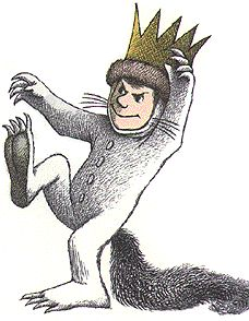 Max, King of All the Wild Things  Maurice Sendak