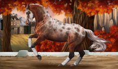 -= Magnificent autumn =- by Naia-Art.deviantart.com on @DeviantArt