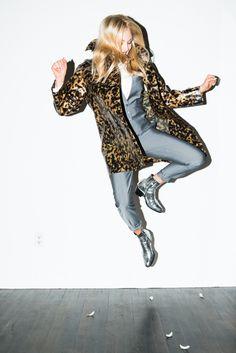 Jump for joy... erm, Pre Fall: http://www.thecoveteur.com/shea-marie-barbara-bui-pre-fall/