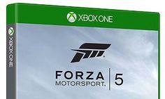 Xbox One : voilà à quoi ressemblera la boîte des jeux