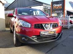 2010 (10) Nissan Qashqai 1.6 For Sale Cinque Ports Motor Company,Used car sales,Hastings,Bexhill,Eastbourne,Rye,Ashford,Folkestone,East Sussex,Kent