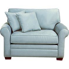 picture of Cindy Crawford Home  Bellingham Hydra Sleeper Chair  from Sleeper Chairs Furniture