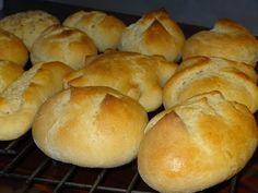 Pan para celiacos, libre de gluten. Riquisimo! - YouTube