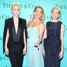 Photos: Inside the Lavish, Tiffany's Art-Deco Bash with Kate Hudson and Gwyneth Paltrow | Vanity Fair