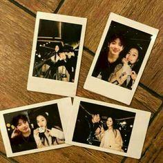 Imagen de couple, shen, and chinese drama Ulzzang Korean Girl, Ulzzang Couple, Kpop Couples, Anime Couples, Cute Couples Goals, Couple Goals, Korean Couple Photoshoot, Polaroid Pictures, Polaroids