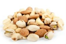 Tree Nut Eaters Have Better Heart Health, Weigh Less: Research