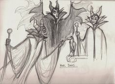 art by marc davis - Google Search