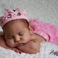 Craftsy: Crafting Projects - Princess Tiara Crown - too cute!. OMG @Jeni Johnson!!!
