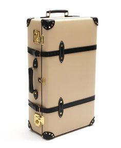 GLOBE-TROTTER 30inch Suit Case