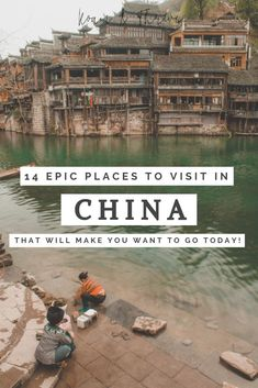 14 Epic Places to Visit in China That Will Make You Want to Go Today Discover what China has to offer with these epic places to go. From turquoise lakes and ancient villages to unbelievable landscapes. Travel Tips Travel Hacks packing tour Bangkok Travel Guide, China Travel Guide, Vietnam Travel Guide, Bali Travel, Japan Travel, Travel Usa, Travel Tips, Travel Hacks, Travel Packing