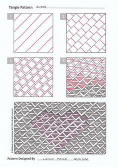 Tangle Pattern Photos & Images - Download Free Tangle Pattern Photos