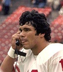 Jim Plunkett~James Lick H.S. Alumni, 1st round 1st pick NFL Draft 1971. Heisman Trophy 1970