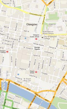 Bravissimo  229 Ingram Street  Glasgow  G1 1DA