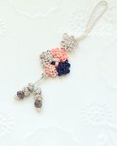 노리개.눈물고름(韩服配饰儿童 ) Korean Traditional, Knots, Tassels, Pony, Crochet Necklace, Tutorials, Accessories, Jewelry, Image