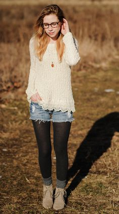 Lovely Lace Layers.