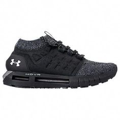 finest selection a8e6f bb5f2 UNDER ARMOUR MEN S HOVR PHANTOM RUNNING SHOES, BLACK.  underarmour  shoes     runningClothes