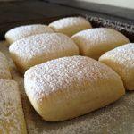 Oven Baked Beignets   Cafe Carol