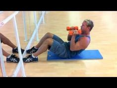 ncrease and build core strength by working your ab muscles for a strong and lean body. High Intensity Cardio, High Intensity Interval Training, Workout Challenge, Workout Ideas, Total Body Toning, Hiit Workout At Home, Toned Abs, Lean Body, Strength Workout