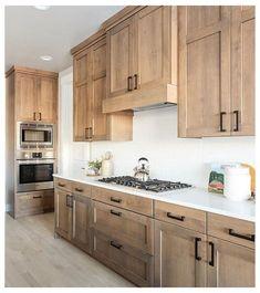 Kitchen Redo, Home Decor Kitchen, Kitchen Interior, Home Kitchens, Design Kitchen, Diy Kitchen Ideas, Best Kitchen Designs, Dream Kitchens, Home Renovation