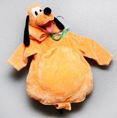 PLUTO plush Halloween COSTUME