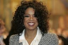 Getting money from Oprah - So far Oprah has donated over fifty million to charity.
