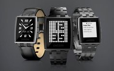 One of the true stars of CES 2014, the Pebble Steel second generation smartwatch has been hailed as one the year's first exciting releases ahead of its January 28th launch.