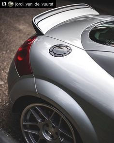 Audi TT tuning Tt Tuning, Audi Tt 225, Volkswagen Group, Pretty Cars, Audi Cars, Car Wheels, Cars And Motorcycles, Cool Cars, Porsche