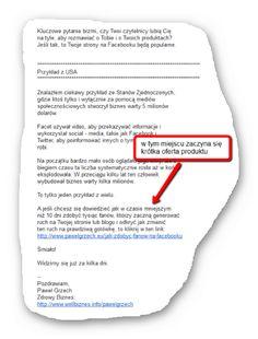 Zbieranie adresów email to pierwszy i zarazem najważniejszy krok w całym procesie marketingowym – powinien być to priorytet dla każdej strony internetowej!