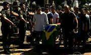 Jornal da Globo - Vítimas de incêndio em boate no RS começam a ser enterradas | globo.tv