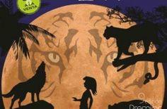 EL LIBRO DE LA SELVA. LAS AVENTURAS DE MOWGLI - http://www.mipuntomap.com/city/guadalajara-spain/event/el-libro-de-la-selva-las-aventuras-de-mowgli/