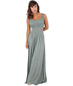 Gelbsenf maxi dress