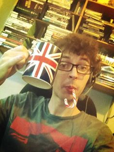Stampylongnose likes candy canes! fff