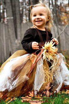 scarecrow princess