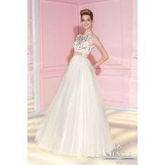 The Hottest Dress Designer hands down! Alyce Paris.  Check out their dresses at alyceparis.com Alyce Prom Dress Style #6289 #http://pinterest.com/alyceparis