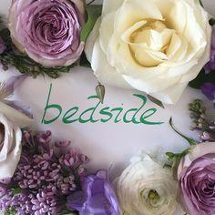 Bedside #makelight365 #bedside