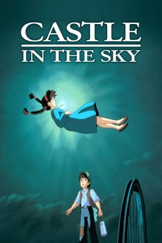 Castle in the Sky Full Movie. Click Image to Watch Castle in the Sky (1986)