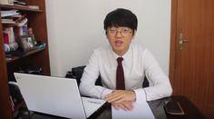 [Entrevista] Conheça o Youtuber coreano Dong