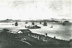 Niterói 1828 São Domingos