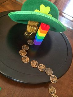 Making a Simple Leprechaun Trap