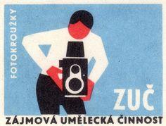 Vintage matchbook cover | allumjob014 by pilllpat (agence eureka), via Flickr